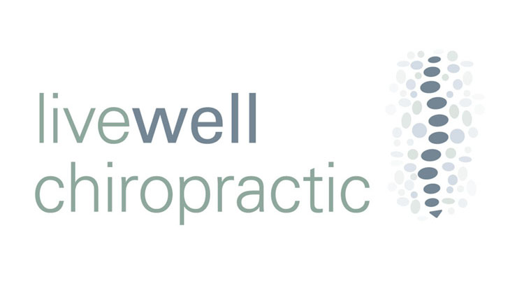 Livewell Chiropractic Logo