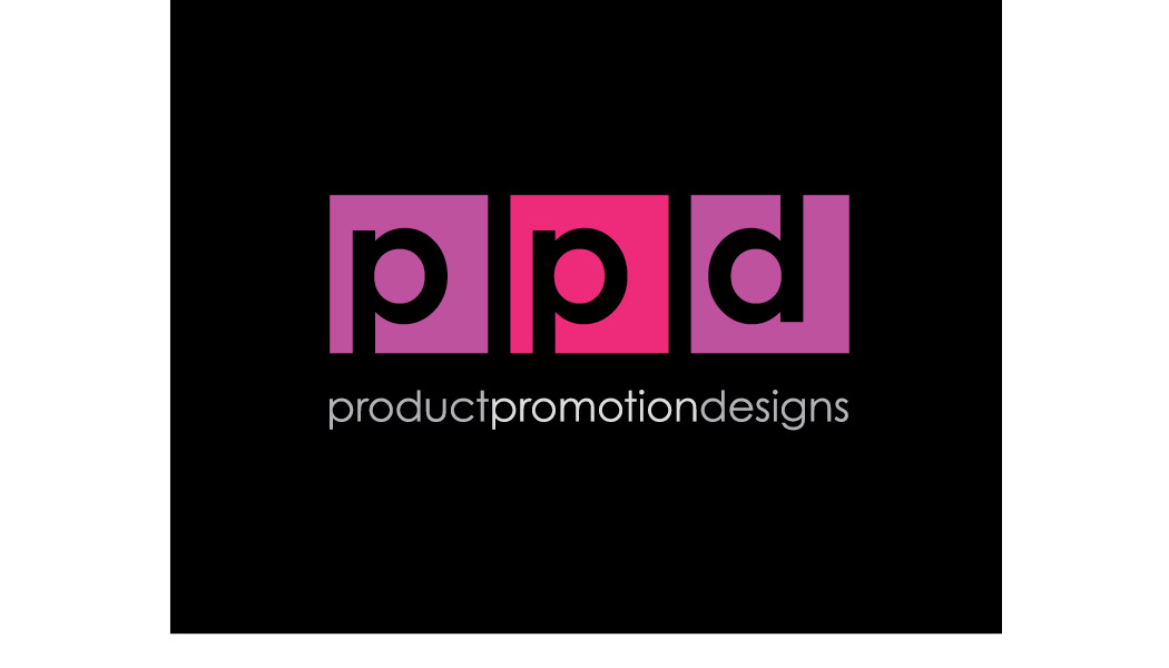 PPD Product Promotion Designs logo