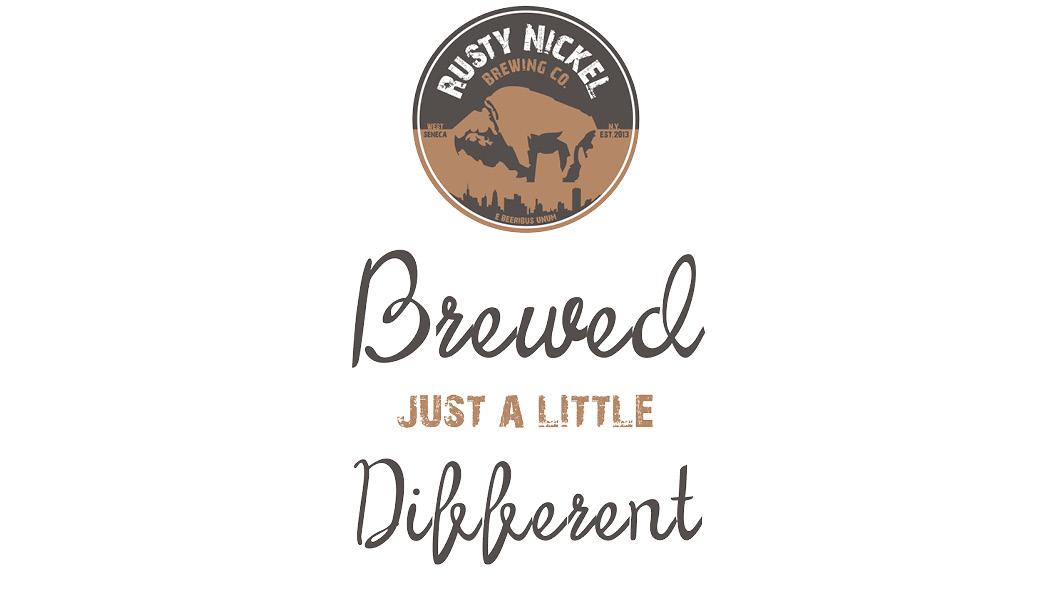 brewed just a little different