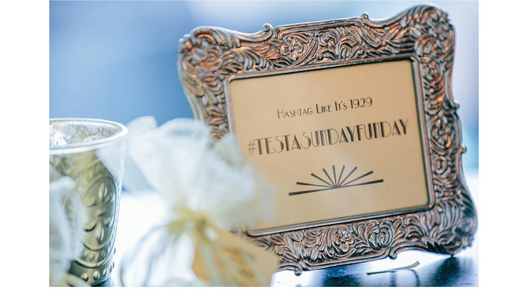 jordannerissa art deco wedding