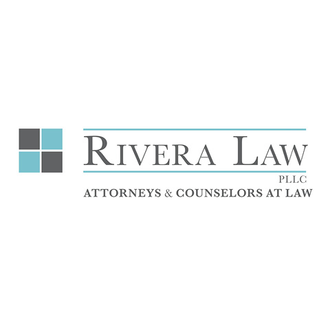 Rivera Law, PLLC – Branding + Website Design