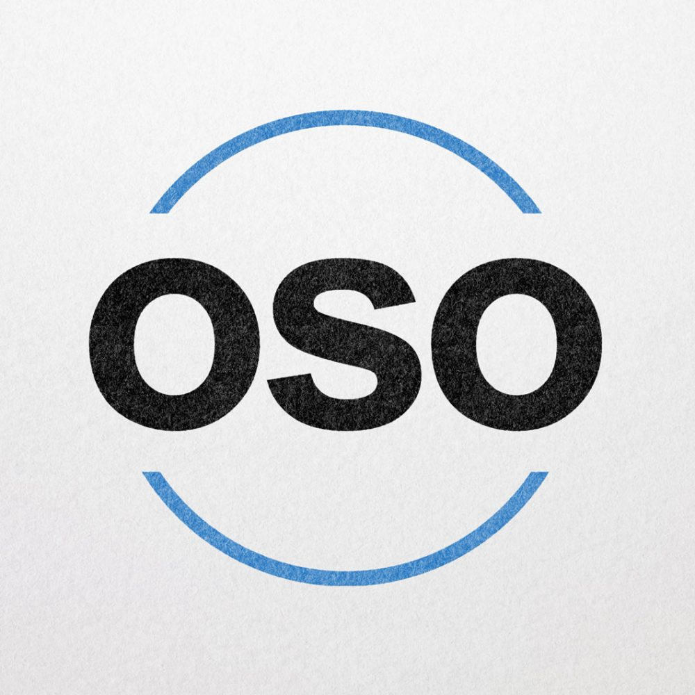 OSO – Branding + Graphic Design