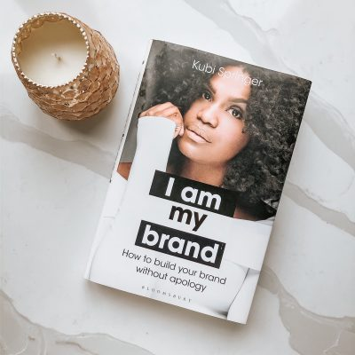 bookmarked april - i am my brand