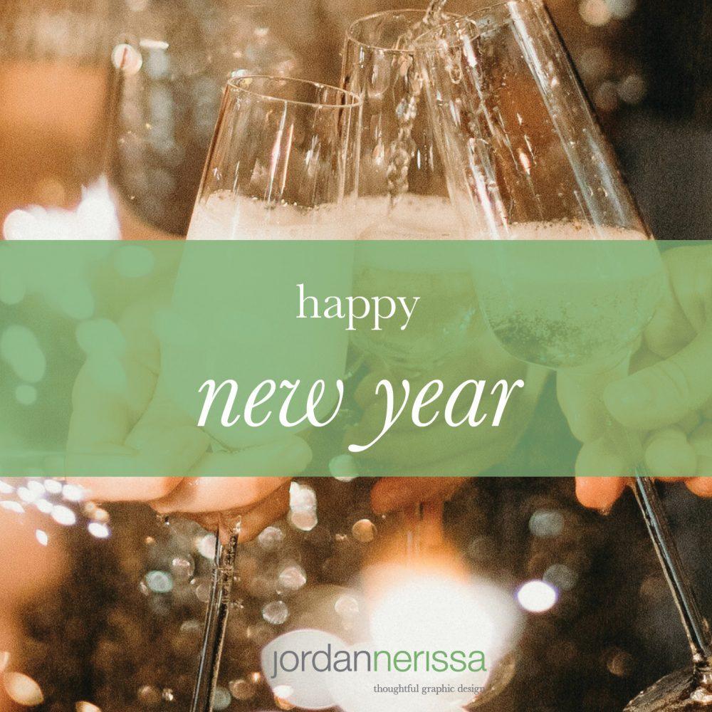 new years - jordannerissa