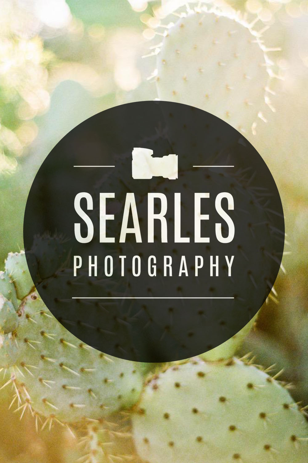 Searles Photography Logo