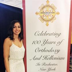 church centennial featured