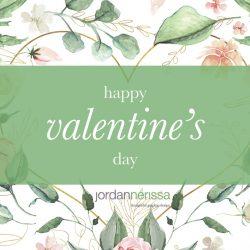 valentines day - jordannerissa