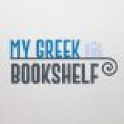 My Greek Bookshelf logo